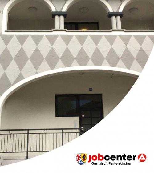 Jobcenter Garmisch-Partenkirchen
